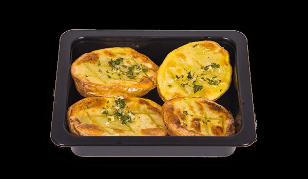 Patates al forn