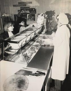 Antigua tienda 1985