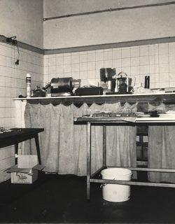 Antiguo obrador del 1968