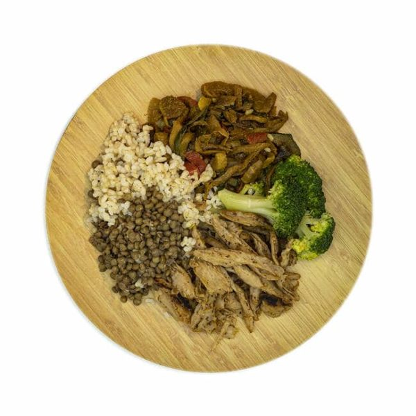 Menú semanal saludable familiar de cousalut